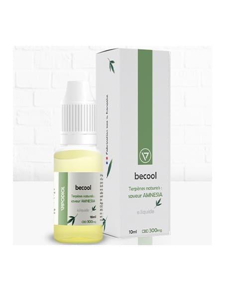E-liquide 10mL Becool