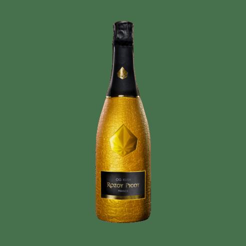 Vin Pétillant De Luxe - OG Kush