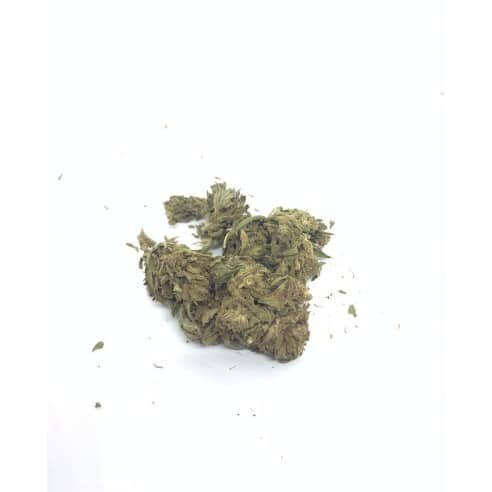 Fleurs CBD - Blueberry Greenhouse