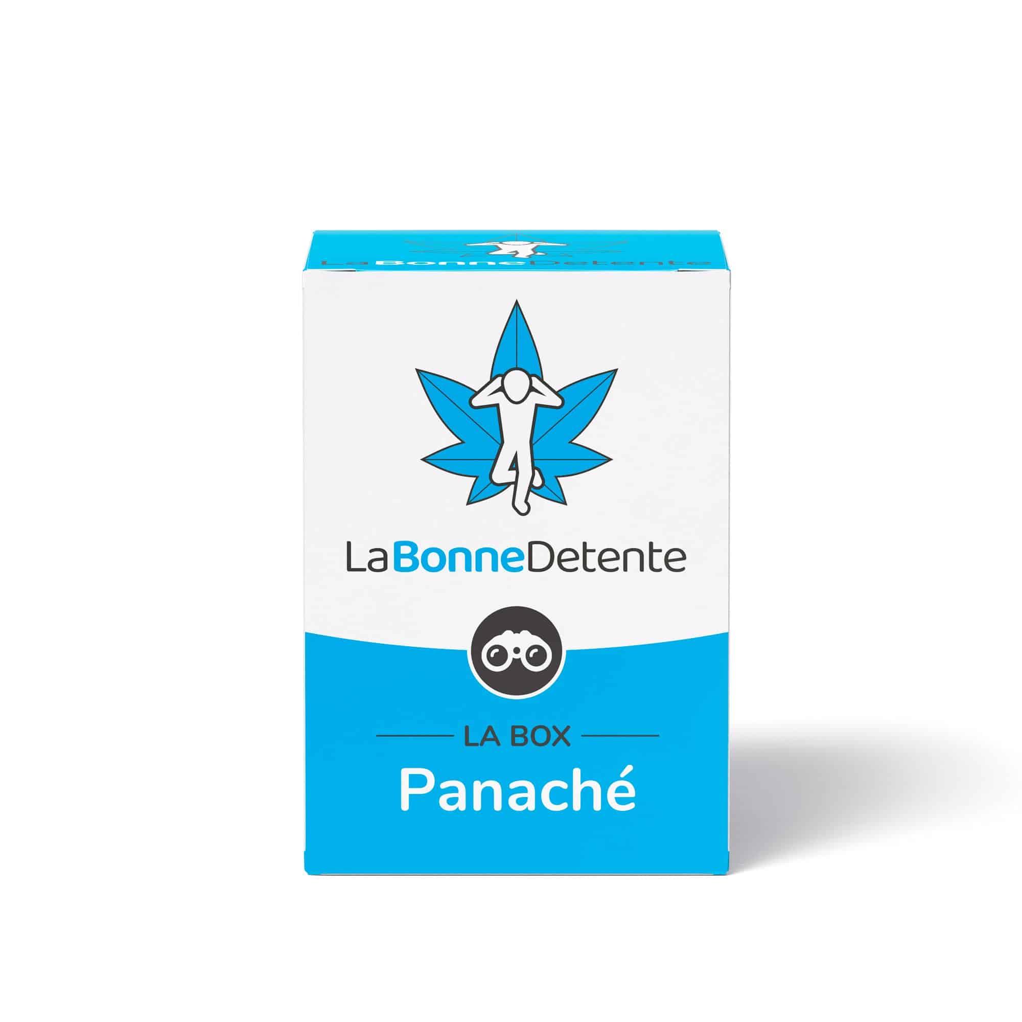 BOX Panaché