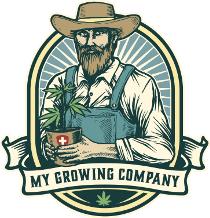 MY GROWING COMPANY