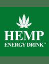 HEMP ENERGY DRINK